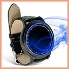 Led watch - Led часы наручные