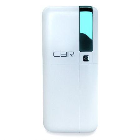 Power bank - внешний аккумулятор CBP 4100 White, 10000 mAh