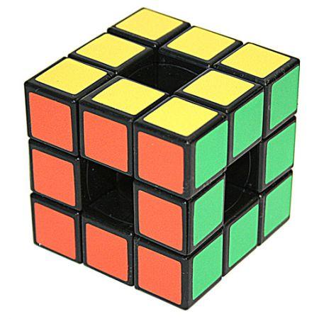 Кубик Рубик 3x3 без центра