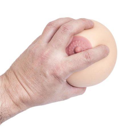 Релаксант Грудь (4 размер) антистресс