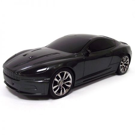 "Музыкальный центр ""Aston Martin"""