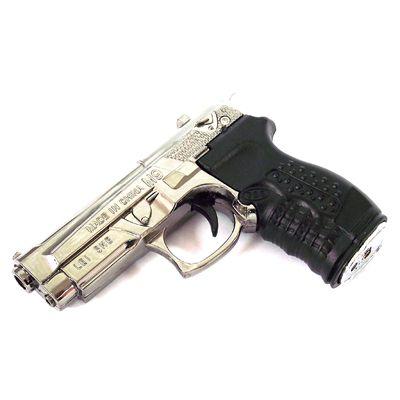 """Зажигалка """"Пистолет"""""""