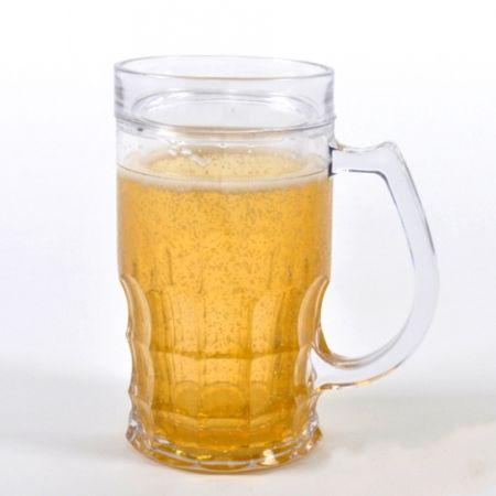 """Ледяная кружка """"Пиво"""""""