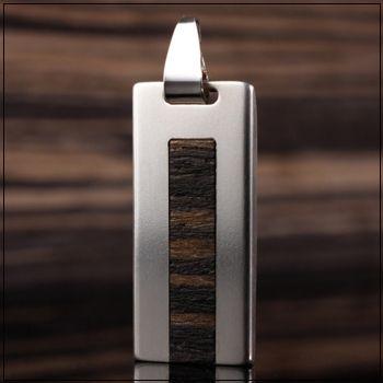 Флешка ювелирная ZanaDesign 8 Гб ZSV-TK