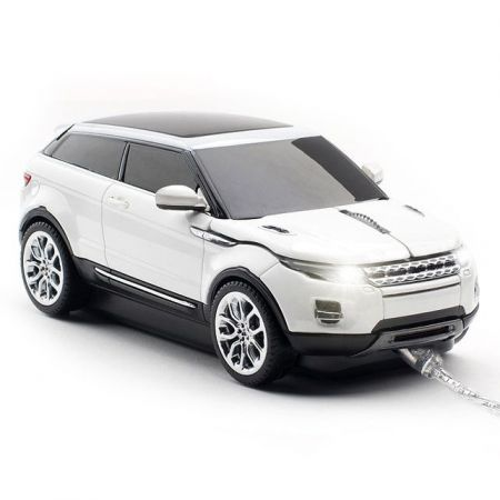 "Мышка ""Range Rover"" USB"