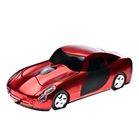 """Мышь машинка """"Corvette"""" USB оптическа проводная"""