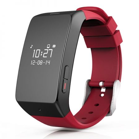 Умные наручные часы MyKronoz ZeWatch2 Red (красные)