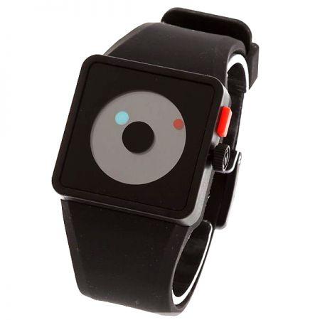 Часы наручные Nixon черные