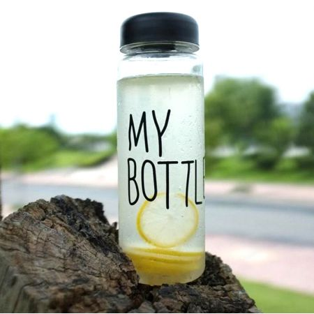 Бутылка My Bottle (Май Ботл) для воды