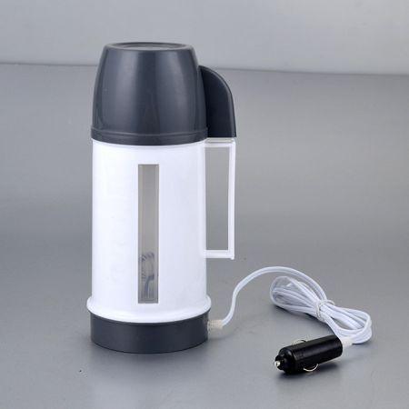 Чайник для автомобиля 550 мл 12V от прикуривателя