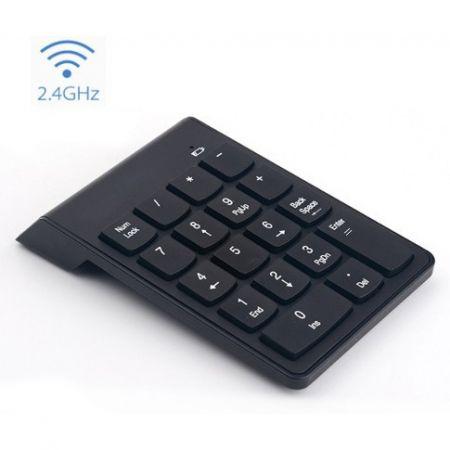 Цифровой блок клавиатуры беспроводной