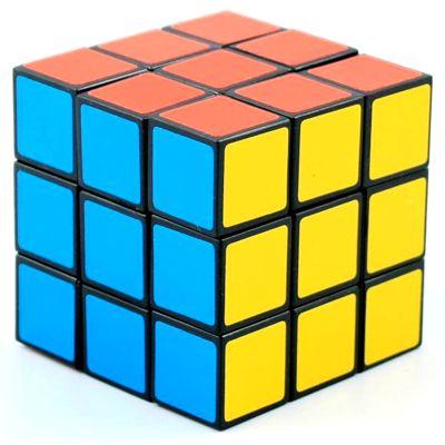 Кубик - Рубика мини 3,5х3,5х3,5 см