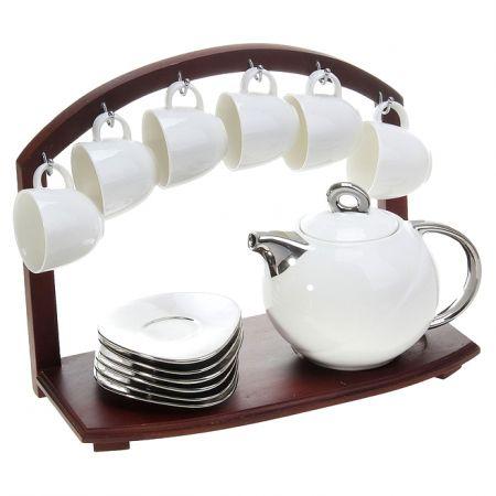 Чайный набор на 13 предметов