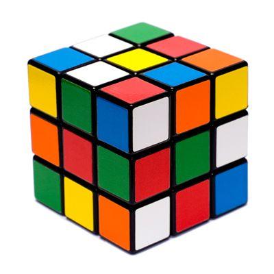 Кубик-Рубика скоростной