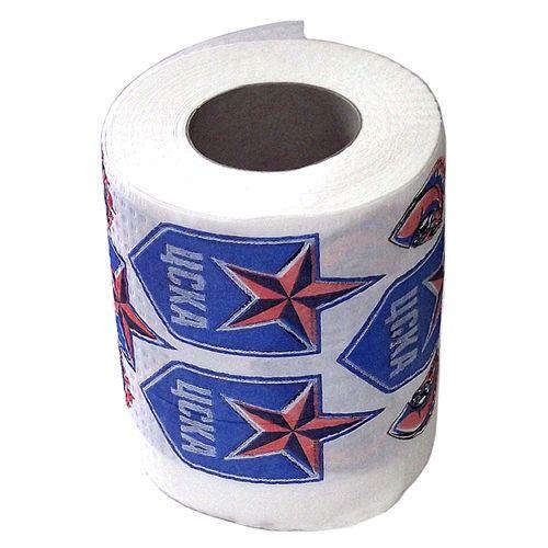 """Туалетная бумага """"Футбольная 2"""""""