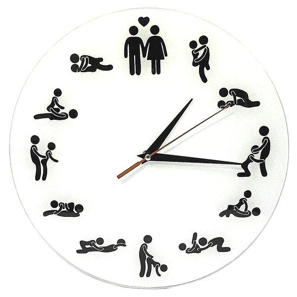 """Часы """"Камасутра"""""""