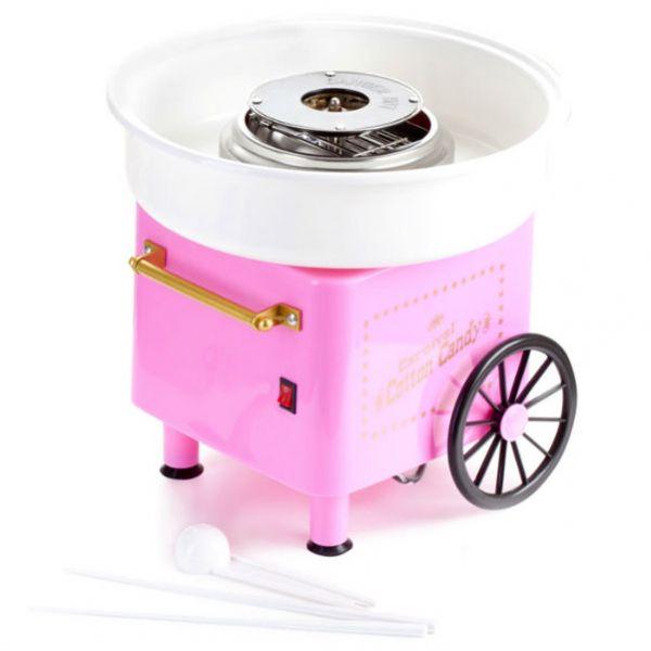 Аппарат для приготовления Сладкой-сахарной ваты