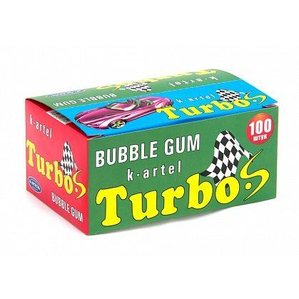"Жвачка ""Turbo"" Поштучно в ассортименте"