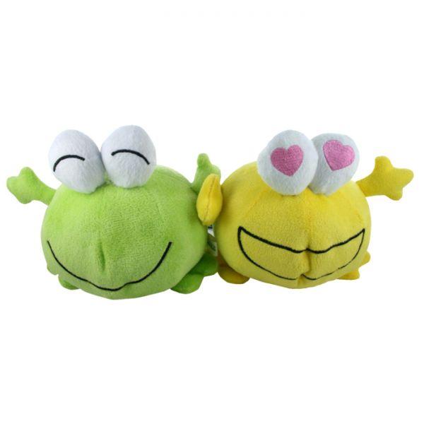 Колонки «Веселые лягушки» USB