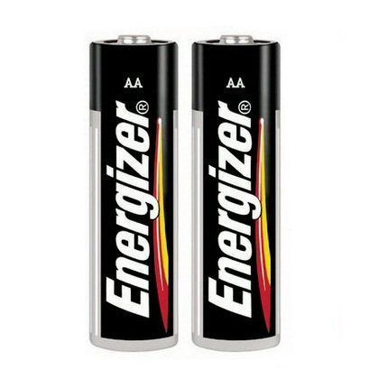 Батарейка 1.5V AA (Пальчиковая большая) ENERGIZER LR6 BASE