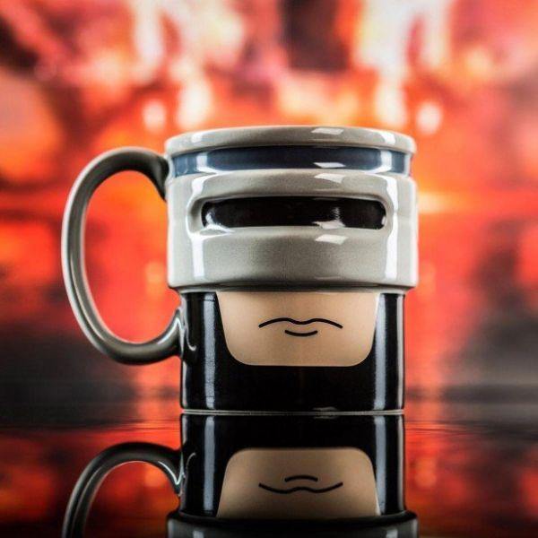 """Кружка """"Робокоп"""" RoboCup mug"""