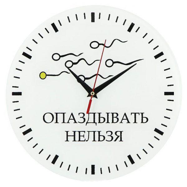 73abc9de Часы настенные