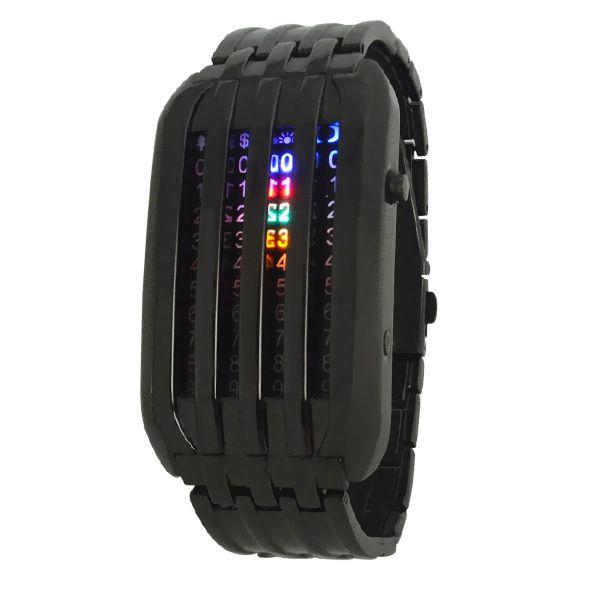 0e8540c8 Led watch - часы