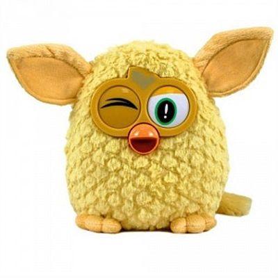Игрушка Furby - повторюшка  с 2-мя режимами работы 20 см в ассортименте