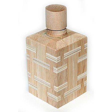 Головоломка деревянная К5