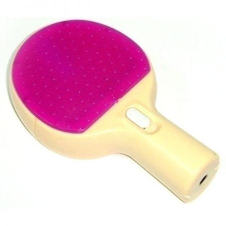 Точилка для карандашей Ракетка фиолетовая