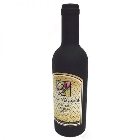 Набор винный бутылка Vicenza H=23.5 см