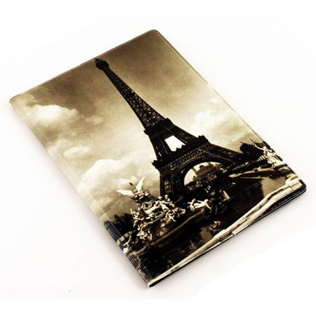 Обложка на паспорт N 224 Эйфелева башня NEW
