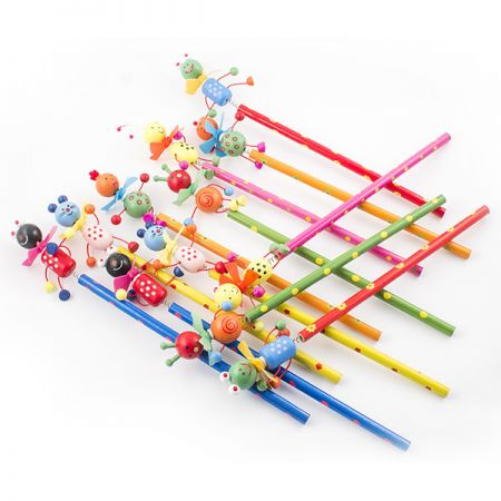 Набор карандашей 1 на пружинке 12 шт в кор.