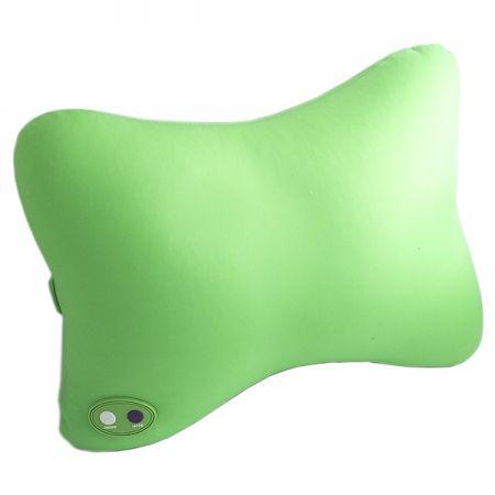 Подушка массажер средняя